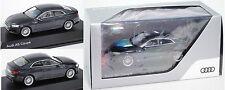Minimax 5011605433 Audi A5 Coupé (Typ 9T) manhattengrau 1:43 Werbeschachtel