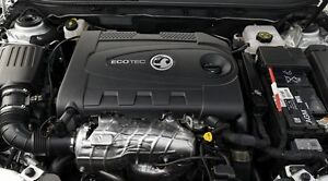 VAUXHALL INSIGNIA 2.0 CDTI A20DTE ENGINE SUPPLIED AND FITTED 2013 - 2015