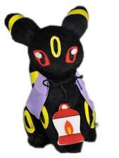 Pokemon Center Eevee Umbreon  Plush Doll 6inch