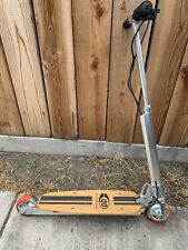 Go Motorboards Electric Scooter 2000x Needs A/C Charger
