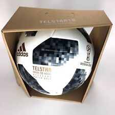 adidas Telstar 18 World Cup Soccer Official Match Ball