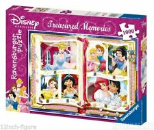 Disney Princess 1000 - 1999 Pieces Puzzles