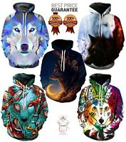 Far Cry 5 PC PS4 Xbox Ubisoft Shooting Video Game Hoodie 3D Print Unisex S-6XL