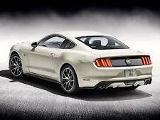 2015 Ford Mustang GT 50th Anniversary, Refrigerator Magnet, 40 MIL