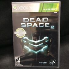 Dead Space 2 [Platinum Hits] (Microsoft Xbox 360, 2011) BRAND NEW