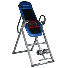 Innova Fitness ITM4800 Advanced Heat and Massage Inversion Therapy Table, Multi