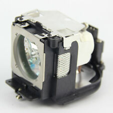 NEW 610-333-9740/POA-LMP111  Replacement Lamp with Housing for Sanyo Projectors