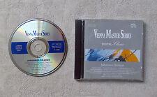 "CD / JOHANNES BRAHMS ""FESTOUVERÜRE / TRAGISCHE OUVERTÜRE / VIOLINKONZERT OP.77"