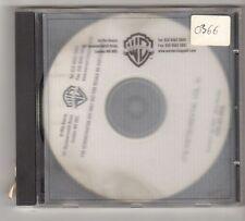 (FZ517) It's Instrumental Vol IV, 4 tracks various artists - DJ CD