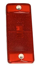 FORD BRONCO 1970-1977 F SERIES TRUCK 1969-1972 RED SIDE MARKER LIGHT NEW