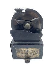 Vintage Automatic Pencil Sharpening Co New York Complete  Works