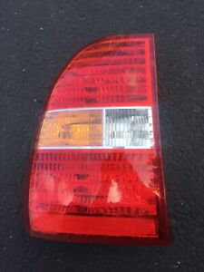 06 07 08 Kia Sportage Driver Side Tail Light OEM