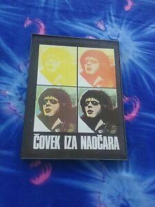 Lou Reed,RARE, Velvet Underground, 1970s Vintage, The Man Behind the Glasses