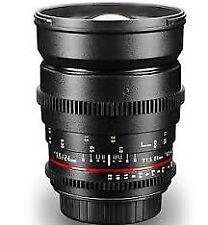 Walimex Pro 24 mm F/1.5 APS-C IF Objektiv