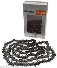 "Genuine 20"" STIHL Chainsaw Saw Chain 3/8 063 Fits 029 MS290 MS310 039 MS390"