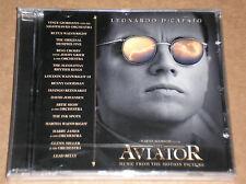 THE AVIATOR SOUNDTRACK (BENNY GOODMAN, DJANGO REINHARDT) - CD SIGILLATO (SEALED)