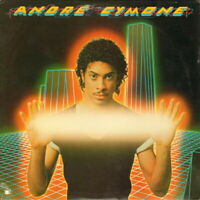 ANDRE CYMONE-LIVIN' IN THE NEW WAVE-IMPORT CD WITH JAPAN OBI F30