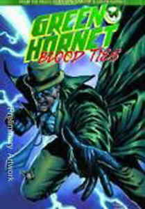 Green Hornet: Blood Ties TPB #1 VF/NM; Dynamite   save on shipping - details ins