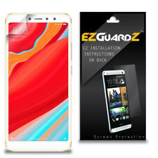 5X EZguardz Anti-Scratch Screen Protector Cover HD 5X For Xiaomi Redmi S2
