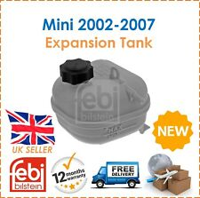 For BMW Mini R50 R52 R53 Febi Bilstein Coolant Expansion Tank New