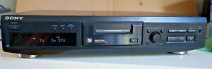 Sony MDS-JE330 Minidisc player