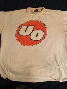 urge overkill logo vintage t-shirt brockum xl