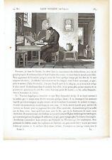 1825 Saints Saint Vincent de Lerins Vincentius Lirinensis San Vincenzo di Lerino