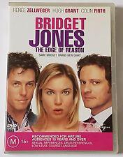 BRIDGET JONES THE EDGE OF REASON DVD (#DVD00329)