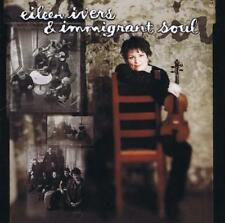 EILEEN IVERS & IMMIGRANT SOUL (CD 2003) USA Import EXC Celtic Folk Fusion