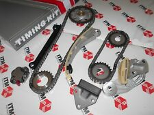Suzuki 2.0Litre 16V DOHC Engine Timing Chain Kit Vitara  Tracker Esteem Ario SX4
