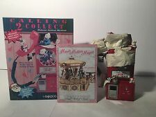 NEW ENESCO CALLIN 2-COLLECT DELUXE ACTION MUSICAL MICE AND HOME PHONE