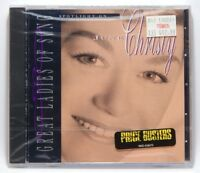 Great Ladies of Song: Spotlight on June Christy ~ NEW CD (1995, Capitol (USA))