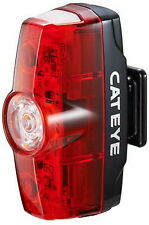 CAT EYE Safety mini Tail Light RAPID TL-LD635-R Bicycle New from Japan