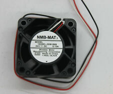New NMB-MAT 1608KL-05W-B69 Fanuc A90L-0001-0507 24V Cooling Fan 40×40×20mm