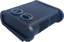 Space Heater For Indoor Use RV Office Home Quiet Small Electric Portable Control