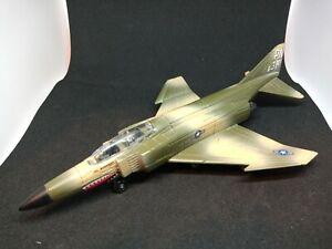 Ertl Force One F-4 Phantom - diecast 1980s