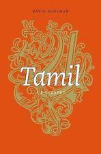TAMIL - SHULMAN, DAVID - NEW HARDCOVER BOOK