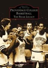 Images of Sports Providence College Basketball - Friar History  - New Paperback