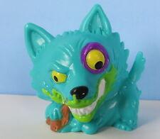 The Ugglys Pet Shop Putrid Pets 145 Blue Bored Collie New