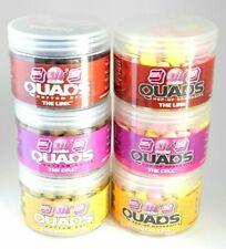 Mainline Baits - Quads Pop Ups and Quads Bottom Baits, Various flavours avail.