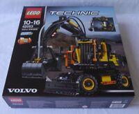 Lego Technic 42053 - Volvo EW160E - Rad-Bagger - OVP NEU ! ! ! !