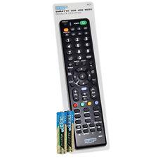 """HQRP Remote Control for Sony Bravia 40""""-46"""" Series TV RM-SA001 RM-SA007 RM-SA010"""
