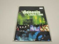 JJ8- GENESIS LONDON 1980 MAY 1980 NUEVO DVD REPRECINTADO RARE
