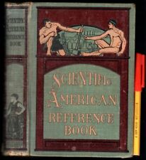 North American Illustrated History Hardcover Antiquarian & Collectable Books