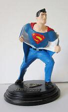 Statuette SUPERMAN Golden Age