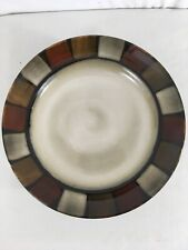 Pfaltzgraff Everyday Taos Set of 4 Dinner Plates -