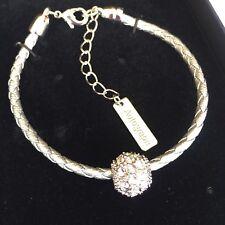 Autograph Bracelet jewelry-Made With Swarovski Crystals