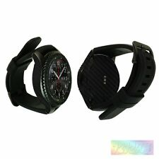 Samsung Gear R760 S3 Frontier Black SEALED Smartwatch