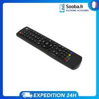 Télécommande Toshiba de remplacement RC1910 Universal Remote