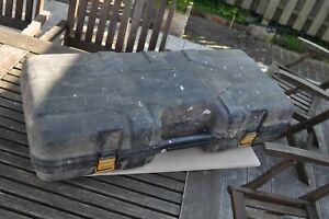 Rockworth Power task concrete breaker ARBD1700 carry case spares